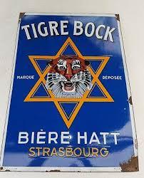 Tigre bock 1922