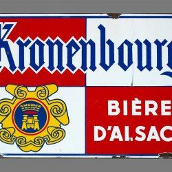 planque kronenbourg années 40