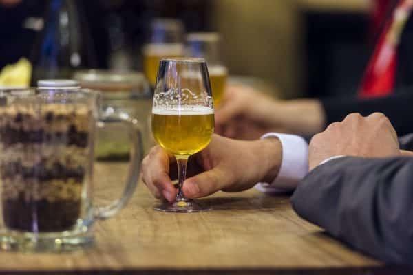Double belge, brown ale et IPA à découvrir